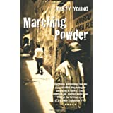 "Marching Powdervon ""Rusty Young"""