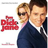 Fun With Dick & Jane [Soundtrack]