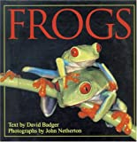 Frogs (089658674X) by David Badger