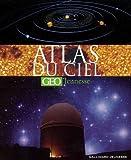 echange, troc Robin Scagell - Atlas du ciel