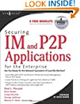 Securing IM and P2P Applications for...