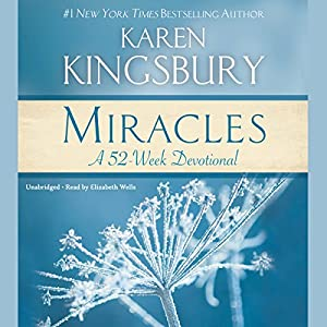 Miracles Audiobook
