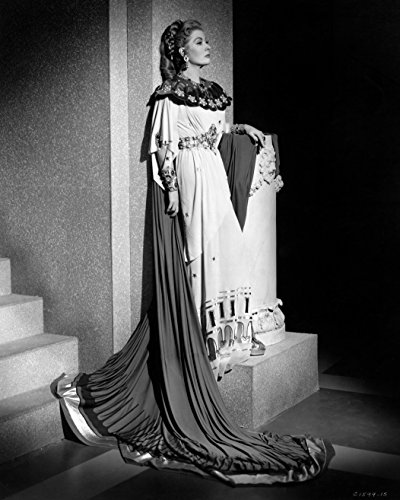 greer-garson-1953-julius-caesar-8x10-silver-halide-archival-quality-reproduction-photo-print