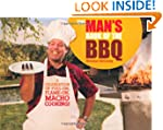 The Man's Book of the BBQ: A Celebrat...
