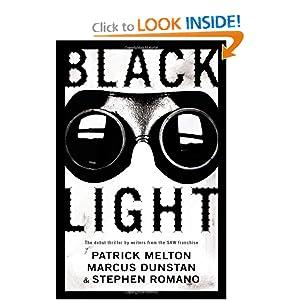 Black Light  - Patrick Melton
