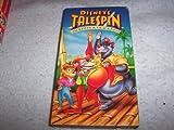 Disneys Talespin - Jackpots & Crackpots [VHS]