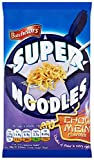 Batchelors Super Noodles Chinese Chow Mein Flavour 100 g (Pack of 16)