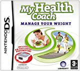 My Health Coach: Manage Your Weight (Includes An Exclusive Pedometer) (Nintendo DS)