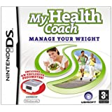 My Health Coach: Manage Your Weight (Includes An Exclusive Pedometer) (Nintendo DS)by Ubisoft