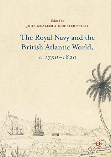 the-royal-navy-and-the-british-atlantic-world-c-1750-1820