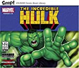 The Incredible Hulk (Snap! CD-ROM Comic Book Library)