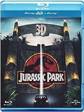 Jurassic Park (3D) (Blu-Ray 3D+Blu-Ray) [Italia] [Blu-ray]