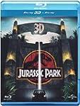 Jurassic Park (3D) (Blu-Ray 3D+Blu-Ra...