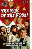 Comic Relief: The Pick Of The Nose [VHS]