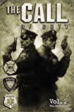 The Precinct & the Wagon (Call of Duty (Marvel Paperback))