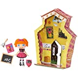 Lalaloopsy 3 Inch Mini Figure with Accessories Bea SpellsALot