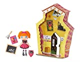 Mini Lalaloopsy Doll - Bea Spells-a-lot