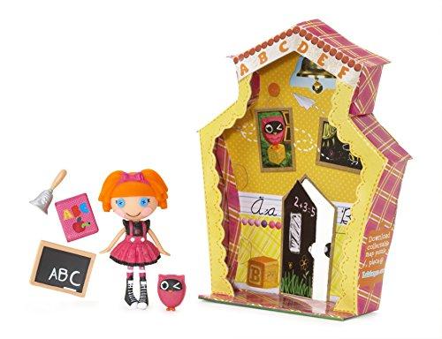 MGA Entertainment 502333GR - Mini Lalaloopsy - Bea