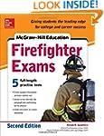 McGraw-Hill Education Firefighter Exa...