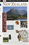 New Zealand (DK Eyewitness Travel Guide) (0751308897) by Dorling Kindersley