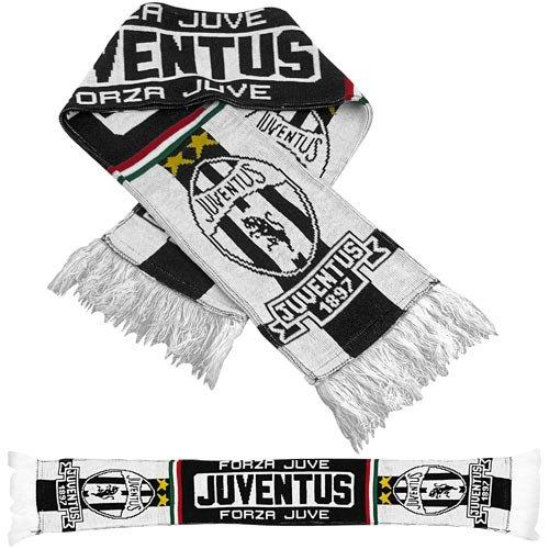 Juventus Team Scarf