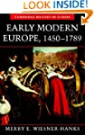 Early Modern Europe, 1450-1789 (Cambr...