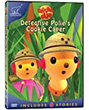 Rolie Polie Olie  Detective Polie's Cookie Caper [Import]