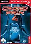 Grand Prix 4 [Best of Atari]
