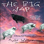 The Big Nap: A Mommy-Track Mystery, Book 2 | Ayelet Waldman