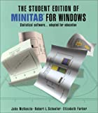 Student Edition of Minitab for Windows Student Manual Only (0201598868) by McKenzie, John
