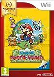 echange, troc Super Paper Mario - Nintendo Selects