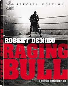 Raging Bull (Two-Disc Special Edition) [Import]