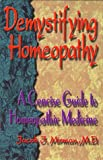Demystifying Homeopathy