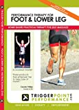 Trigger Point Performance Foot and Lower Leg Self Massage Therapy DVD