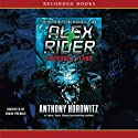 Crocodile Tears: An Alex Rider Adventure Audiobook by Anthony Horowitz Narrated by Simon Prebble