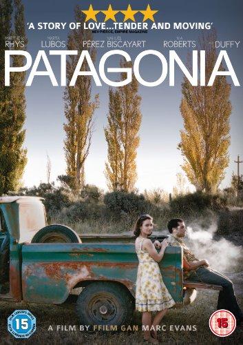 patagonia-dvd-uk-import