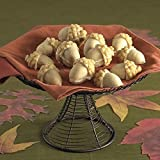 Nordic Ware 80948 Fall Time Acorn Cakelet Pan
