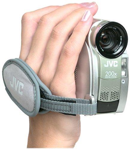 Jvc Grd200 Minidv 1.33 Megapixel Camcorder W/10X Optical Zoom