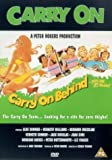 Carry On Behind [DVD] [1975]