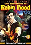 Adventures of Robin Hood, Volume 1