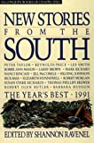 New Stories from the South: The Years Best, 1991