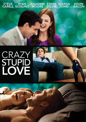 Crazy, Stupid, Love Digital Download