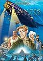 Atlantis: Lost Empire [DVD]<br>$443.00