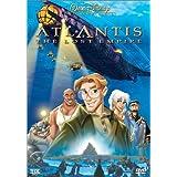 Atlantis - The Lost Empire ~ Michael J. Fox
