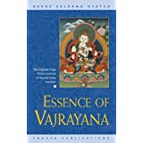Essence of Vajrayana: The Highest Yoga Tantra Practice of Heruka Body Mandalaby Geshe Kelsang Gyatso