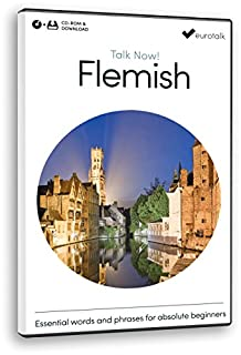 EuroTalk Talk Now! Learn Flemish