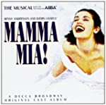 Mamma Mia!  Musical Based On