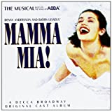Mamma Mia! The Musical Based on the Songs of ABBA: Original Cast Recording (1999 London Cast) ~ Benny Andersson