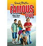 (Famous Five Short Story Collection) By Enid Blyton (Author) Paperback on (Mar , 2011) Enid Blyton