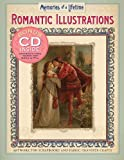 Memories of a Lifetime: Romantic Illustrations: Artwork for Scrapbooks & Fabric-Transfer Crafts